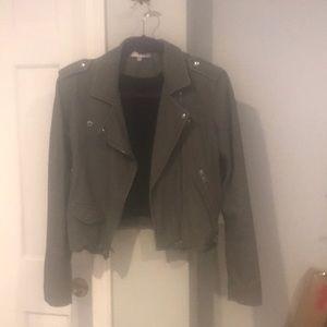 IRO Ashville Moto Jacket
